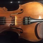 Violin Hopf (fotos y video)