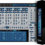 Rob Papen, Blue II - Blade, DS Audio Thorn V1.2,rebajados