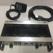 Tarjeta de audio Traktor Audio 10 (Leer)