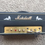Marshall 2061 JMP Lead and Bass handwired UK
