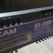 (o cambio) Interface Tascam Us2000