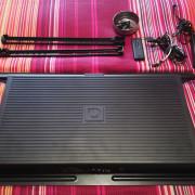 Equipo sonido Q Acoustics Q-TV2 para TV de entre 32 y 42 pulgadas