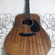 MARTIN DREADNOUGHT JUNIOR SAPELE