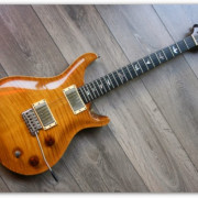 Toxo PRS Debut