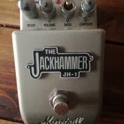 Marshall The Jackhammer