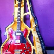 Gibson ES-345TD 1964 Reissue VOS 2017 Sixties Cherry