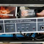 Interfaz de audio RME Multiface, 8 entradas y 8 salidas jack