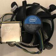 Intel Core i5 -750  2.66Ghz, Socket 1156