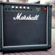 Marshall Bass 20