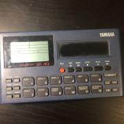Yamaha SU10 Sampler y Secuenciador