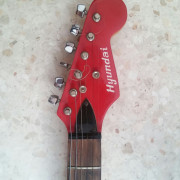 Stratocaster Hyundai