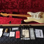 Fender Stratocaster 57 LE 1957-2007 50th Anniversary AV Mary Kaye
