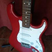 Stratocaster Eagletone