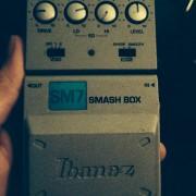 Ibanez SM7 Smash Box