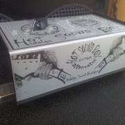 Atenuador Hildalgo Sound Box (ULTIMA REBAJA)