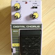 Ibanez DSC10 Chorus