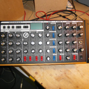 Moog Voyager rack