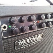 Mesa Boogie Nomad 55W
