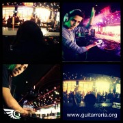 Clases y cursos de DJ en Satélite, Naucalpan. Génesys
