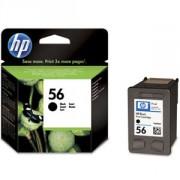 3 cartuchos de tinta negra HP 56