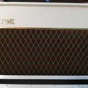 VOX AC30 Heritage + Fligthcase