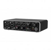 INTERFACE DE AUDIO USB BEHRINGER UMC204HD