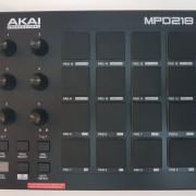 Akai MPD2018