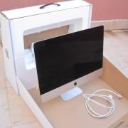 Imac 21,5 de 2012 ultra fino SSD 480Gb, USB 3.0, hasta 16Gb RAM