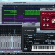 Preparo equipos para Producción Musical