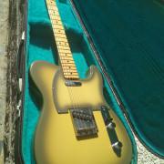 Fender Telecaster Antigua (Japan)