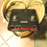 tarjeta de sonido line 6 tone port