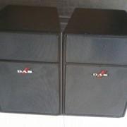 Cajas DAS RF 115