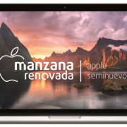 """Apple Macbook Pro Core i7 17"""" 8GB SSD 256GB"""