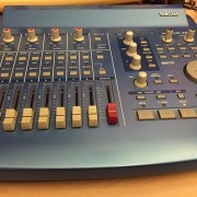 Interface Tascam us-428