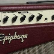 Ampli Epiphone Triggerman 60 DSP