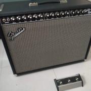Fender Twin Amp 94'