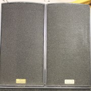 Equipo sonido profesional 2000W RMS Space Equipment