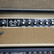 Fender Showman del 63!!