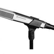 Compro microfono SENNHEISER