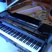 Piano de cola  Samick SG-172