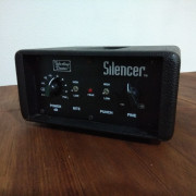 Tube Amp Silencer 8 ohms