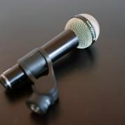 Beyer M500N(c) + Cinta STEPHEN SANK RCA77DX. Modelo Frank Sinatra