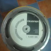 Celestion G12H-100 inglés de 100W y 8 ohm