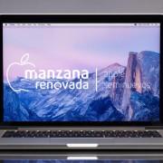 "Apple Macbook Pro 13"" Core i5 a 2,7Ghz, Retina 2015"