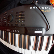 KURZWEIL PC3K7+KORE64+RIBBON+FUNDA+SONIDOS