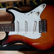 Fernades Stratocaster