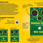 Way Huge Swollen Pickle MkIIs - Envío Incluido