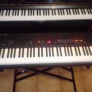 Yamaha CP33 teclado 88 teclas profesional de escenario
