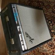 Fender Musicmaster Bass Ampli