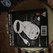 Guitar link UCG102